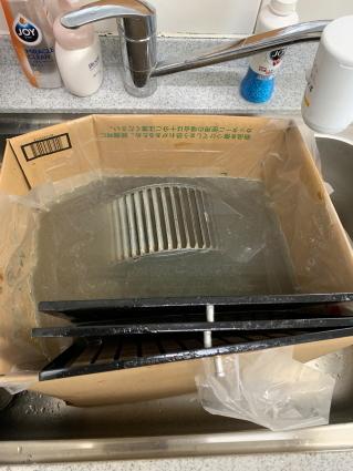 換気扇掃除_f0185066_22294316.jpg