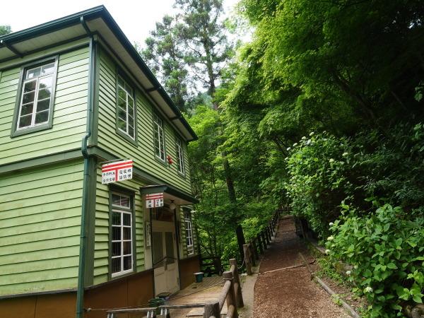 檜原村 滝巡り 払沢の滝_a0351368_22421736.jpg