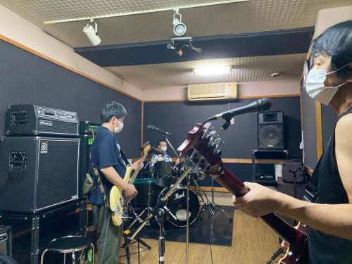バンド活動再開_f0054969_21130585.jpg