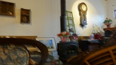 植松金物店がカフェ_a0064474_16443885.jpg