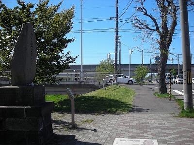 新川まきばを歩く-公園で知る昔の地名-(1)_f0078286_06304762.jpg