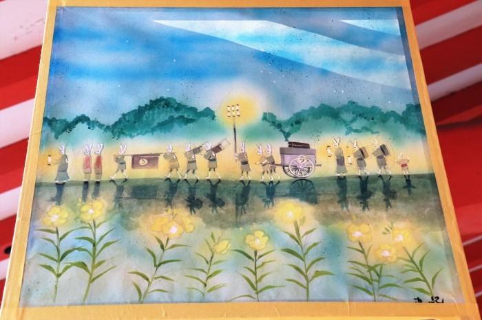 大宮 氷川神社 「茅の輪くぐり」_d0150720_16225973.jpg