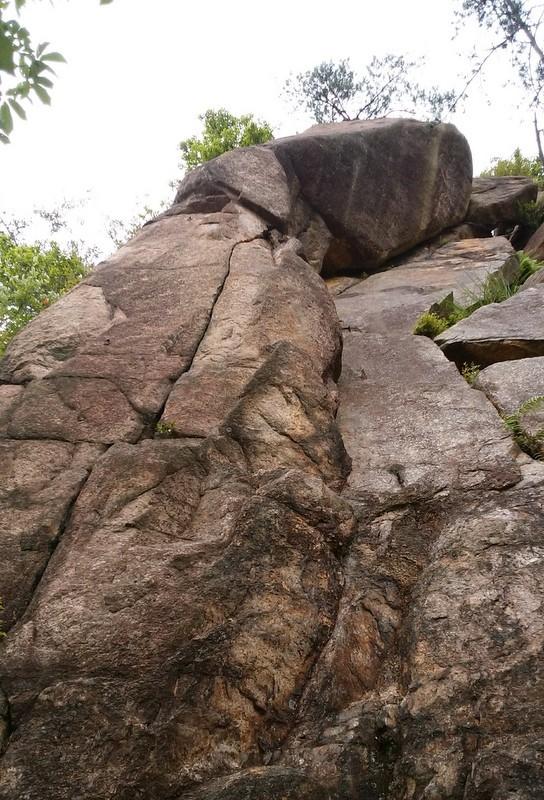荒地山へ_c0038434_20122839.jpg