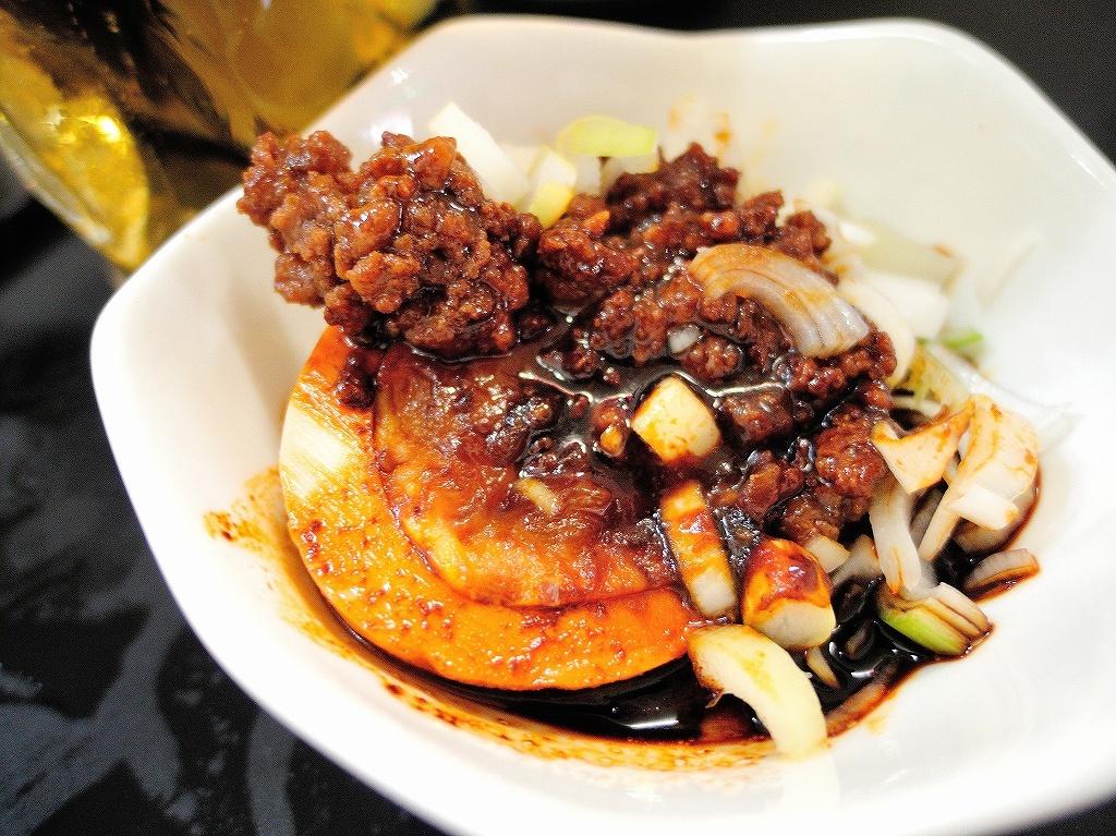 自家製麺 SHIN(新)@反町_c0395834_22441183.jpg
