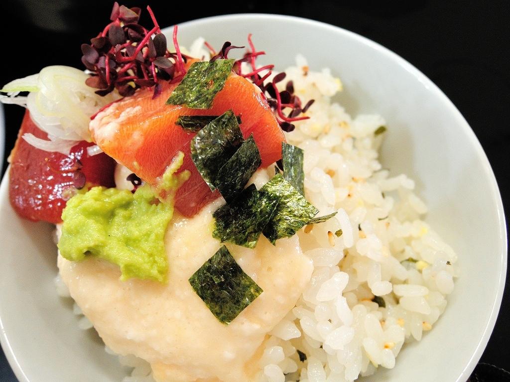 自家製麺 SHIN(新)@反町_c0395834_22460374.jpg