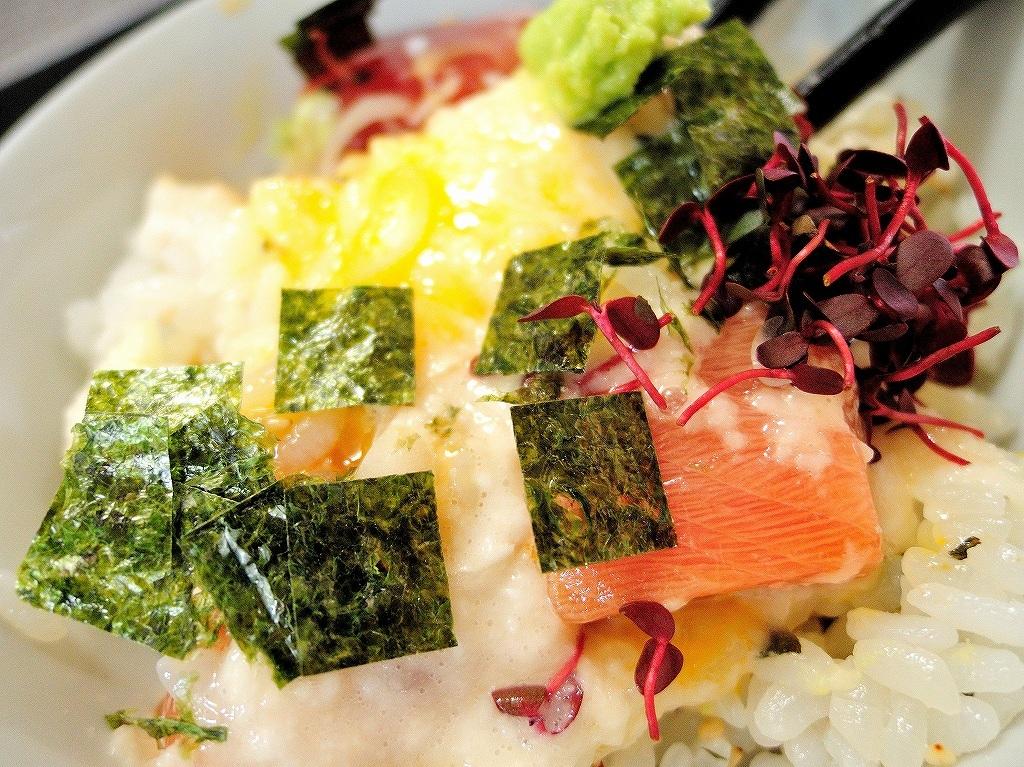 自家製麺 SHIN(新)@反町_c0395834_22460462.jpg