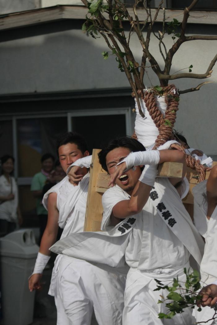 秋谷神明社御祭禮−1_f0156448_01073408.jpg