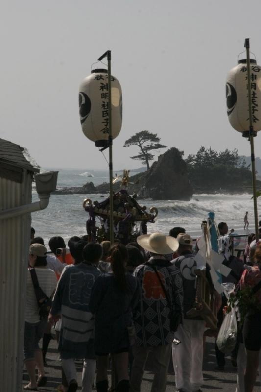 秋谷神明社御祭禮−2_f0156448_11345090.jpg