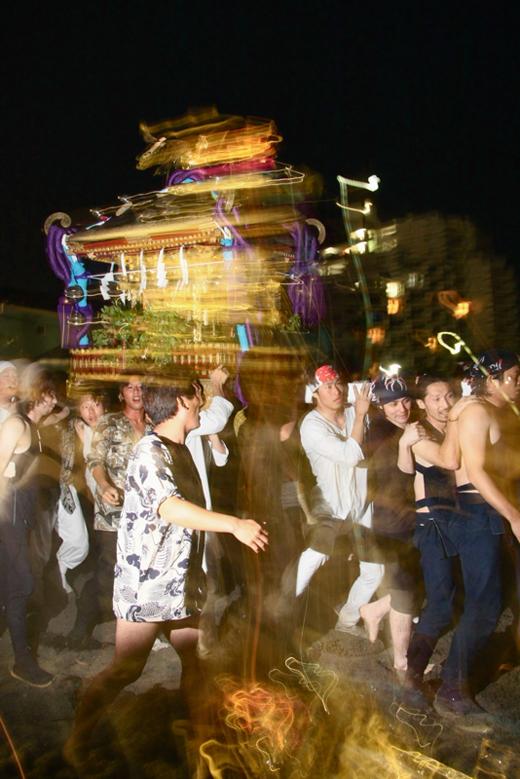 秋谷神明社御祭禮−2_f0156448_11370956.jpg