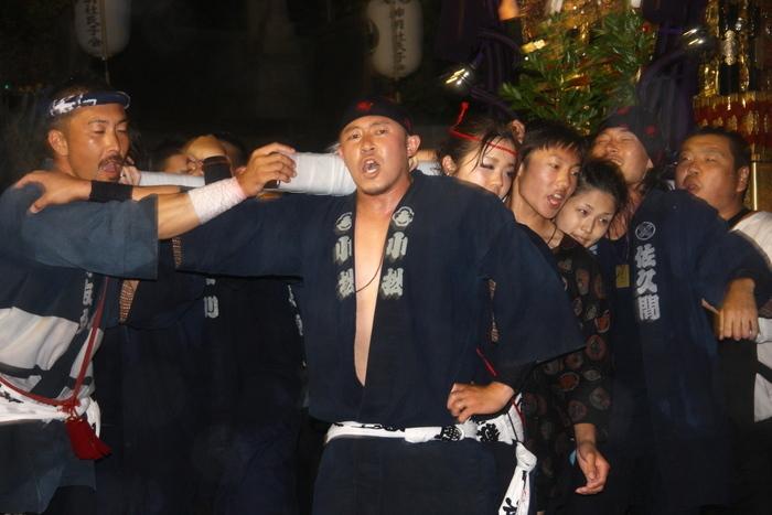 秋谷神明社御祭禮−2_f0156448_11415817.jpg
