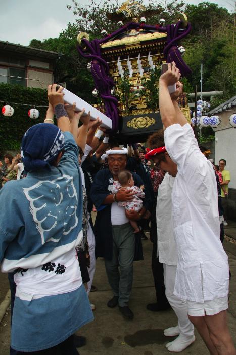 秋谷神明社御祭禮−3_f0156448_13074794.jpg