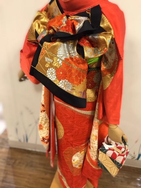 《アクア店》1万円振袖コーディネート✨_a0276760_17173120.jpg
