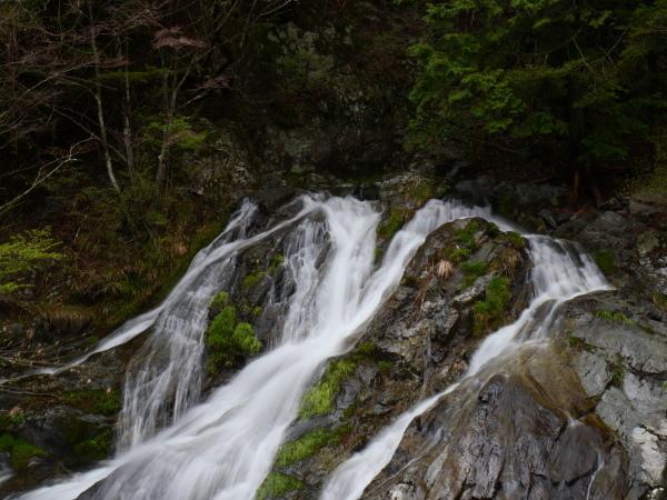 檜原村 夢の滝_a0351368_23302744.jpg