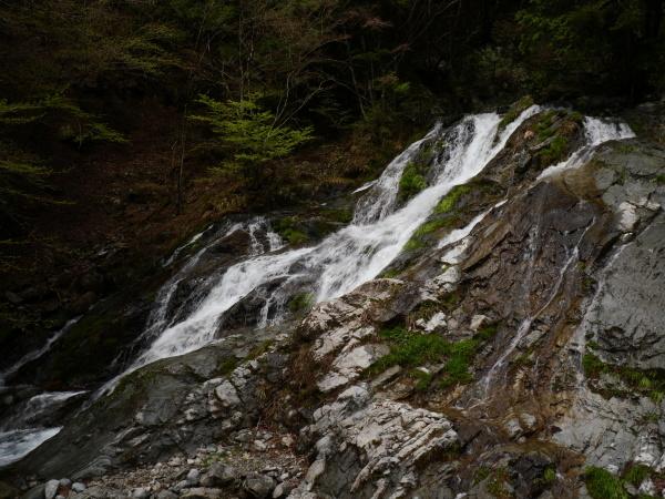 檜原村 夢の滝_a0351368_23302921.jpg