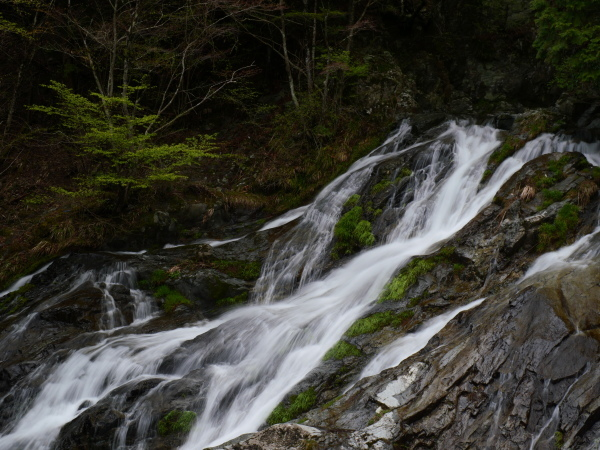 檜原村 夢の滝_a0351368_23310101.jpg