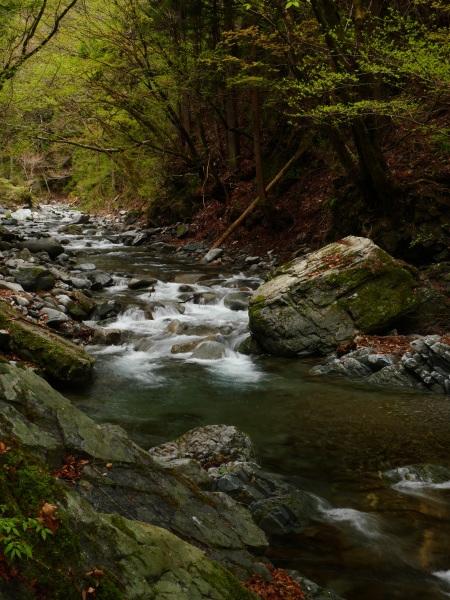 檜原村 滝巡り 龍神の滝_a0351368_23371440.jpg