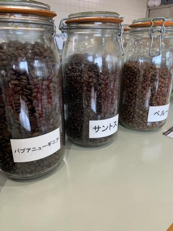 Qmari coffee伊万里店特売日!_a0077071_13465929.jpg