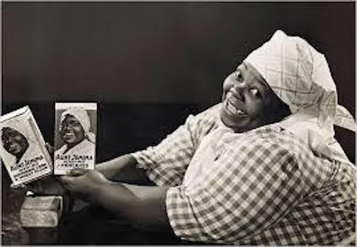 パンケーキの箱に隠されたヤバい人種差別。「ジェマイマおばさん」とは誰?_c0050387_15185658.jpg