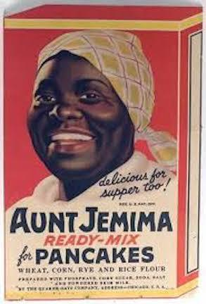 パンケーキの箱に隠されたヤバい人種差別。「ジェマイマおばさん」とは誰?_c0050387_15190252.jpg