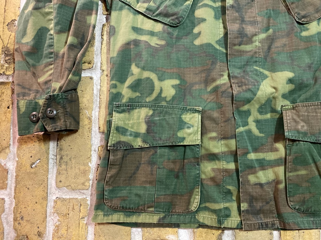 マグネッツ神戸店 ヴェトナム戦争時代に活躍したERDLカモ!_c0078587_13230182.jpg