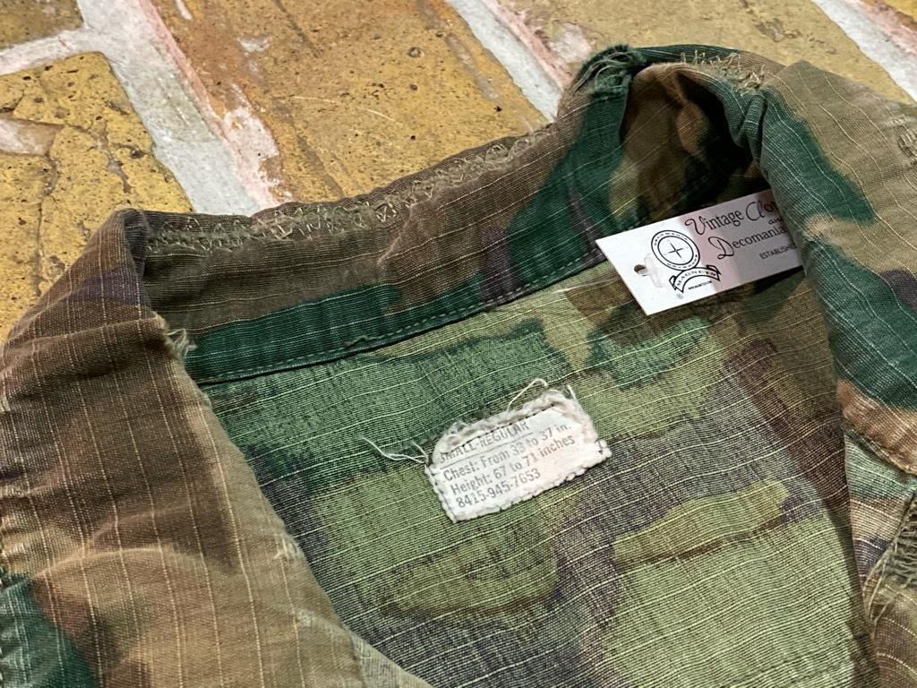 マグネッツ神戸店 ヴェトナム戦争時代に活躍したERDLカモ!_c0078587_13234515.jpg
