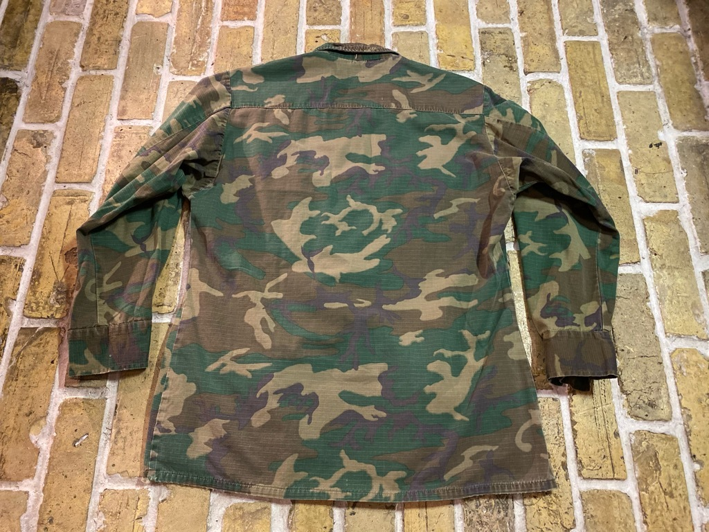 マグネッツ神戸店 ヴェトナム戦争時代に活躍したERDLカモ!_c0078587_13234669.jpg
