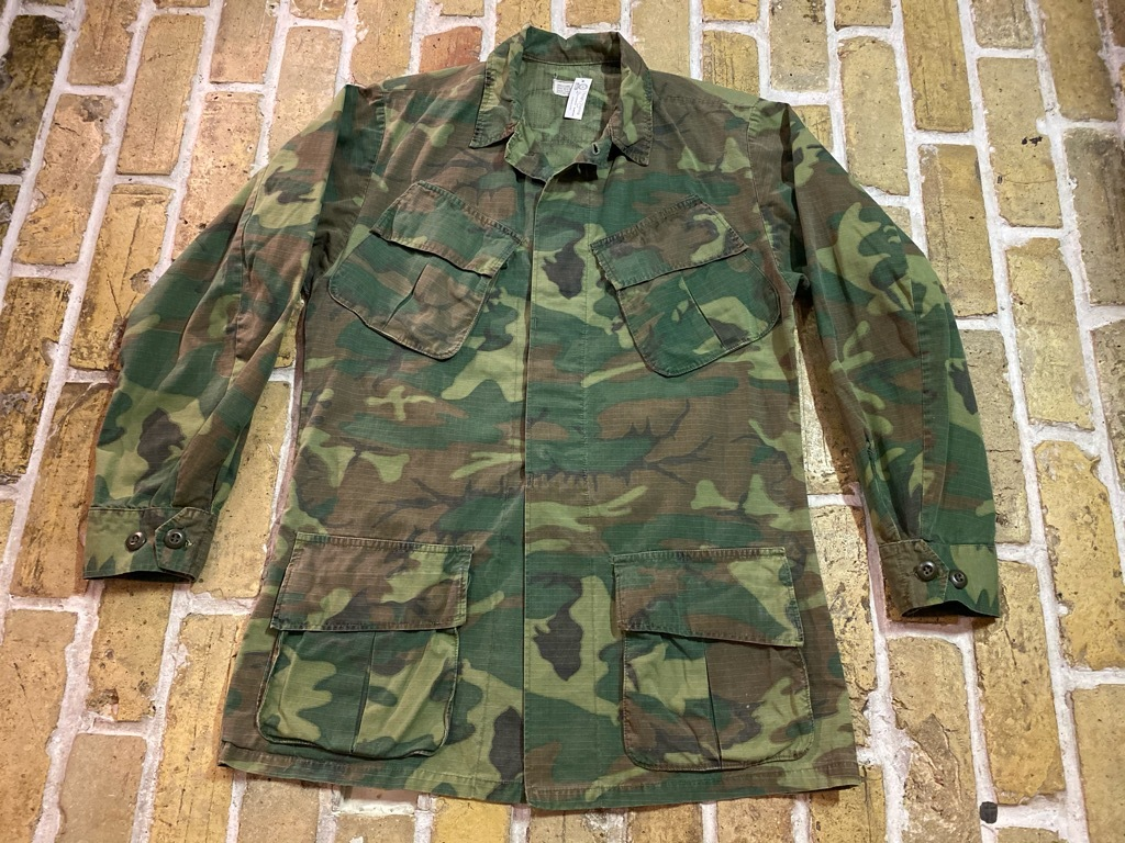 マグネッツ神戸店 ヴェトナム戦争時代に活躍したERDLカモ!_c0078587_13251548.jpg