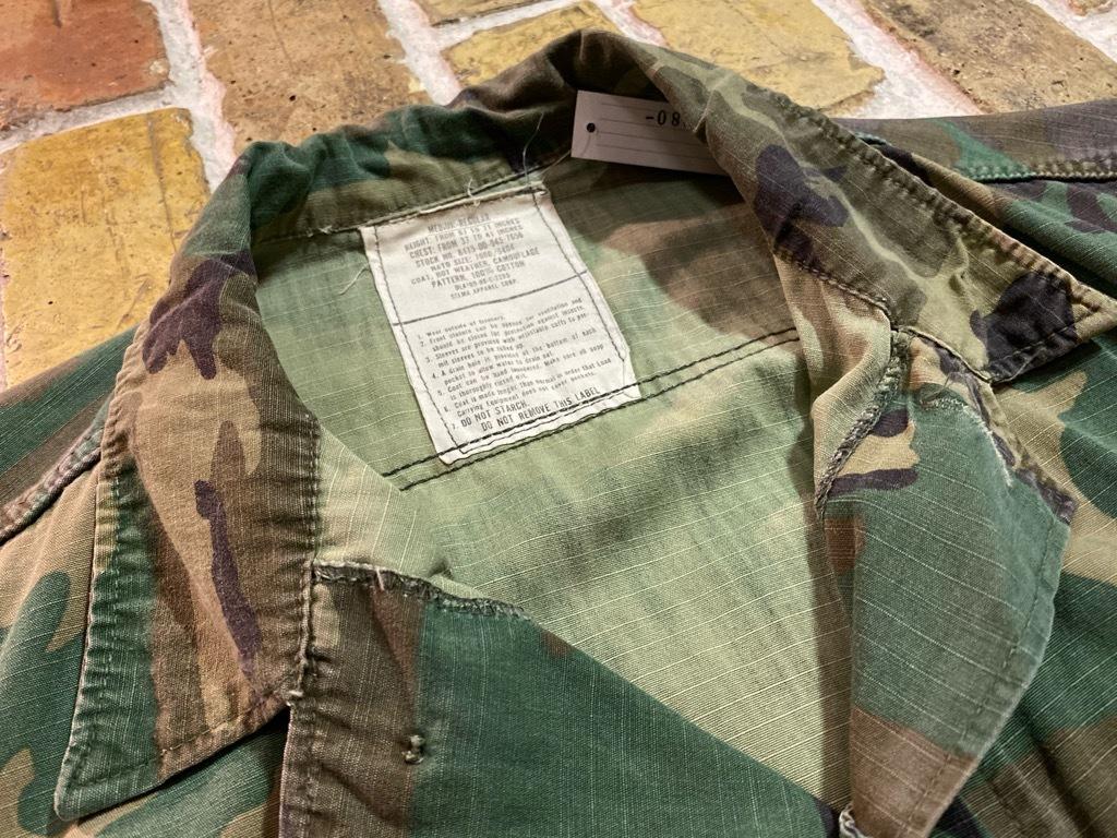 マグネッツ神戸店 ヴェトナム戦争時代に活躍したERDLカモ!_c0078587_13271790.jpg