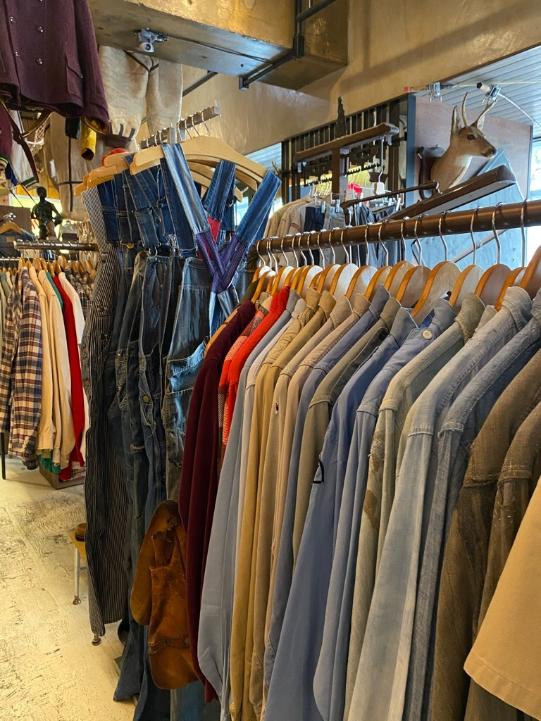 6月24日(水)大阪店ヴィンテージ入荷日!! #1 Work Part1編!! Carhartt HeartMark & BIG SMITH Engineer、Lee HouseMark 98-SB!_c0078587_14151687.jpg