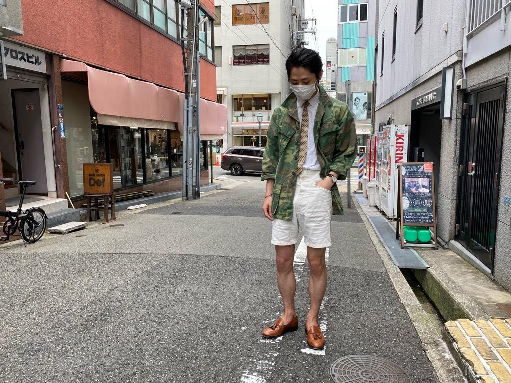 マグネッツ神戸店 ヴェトナム戦争時代に活躍したERDLカモ!_c0078587_19504210.jpg