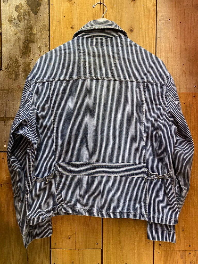 6月24日(水)大阪店ヴィンテージ入荷日!! #1 Work Part1編!! Carhartt HeartMark & BIG SMITH Engineer、Lee HouseMark 98-SB!_c0078587_20381460.jpg