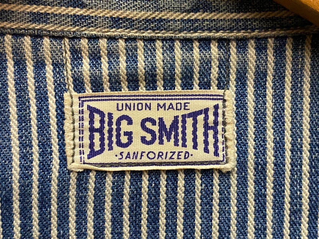6月24日(水)大阪店ヴィンテージ入荷日!! #1 Work Part1編!! Carhartt HeartMark & BIG SMITH Engineer、Lee HouseMark 98-SB!_c0078587_20381799.jpg