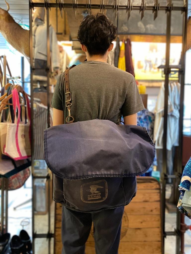 6月24日(水)大阪店ヴィンテージ入荷日!! #2 Work Part2編!! U.S.MAIL,BELL SYSTEM,NEWSPAPER  BAG&Soft Work Items!!_c0078587_21112773.jpg