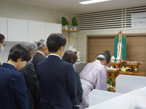 戸塚サミット店がオープンしました!_e0190287_13575527.jpg