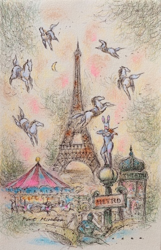 Memories of Paris_f0129894_21504964.jpg