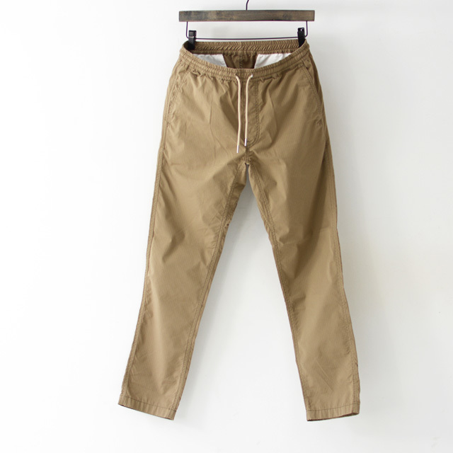 STUDIO ORIBE [スタジオオリベ] RIPSTOP CLIMBING PANTS [クライミングパンツ] [CL15]アウトドアパンツ MEN\'S/LADY\'S _f0051306_15144705.jpg