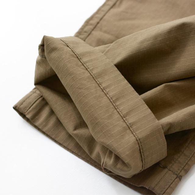 STUDIO ORIBE [スタジオオリベ] RIPSTOP CLIMBING PANTS [クライミングパンツ] [CL15]アウトドアパンツ MEN\'S/LADY\'S _f0051306_15144854.jpg