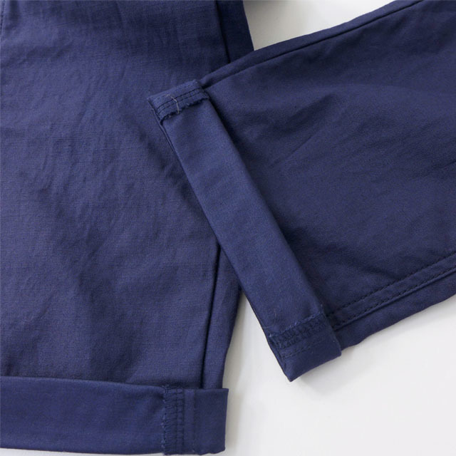 STUDIO ORIBE [スタジオオリベ] FRENCH CARGO PANTS [カーゴパンツ] [FC02] アウトドアパンツ/MEN\'S/LADY\'S _f0051306_15324399.jpg