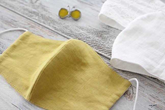 「後悔しない選択」と幸せの黄色いマスク・・・_f0023333_22425486.jpg