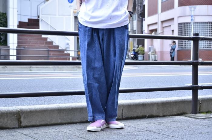 Nasngwam.<<SCATTER TEE>>Style~KODAI~_c0167336_21264883.jpg
