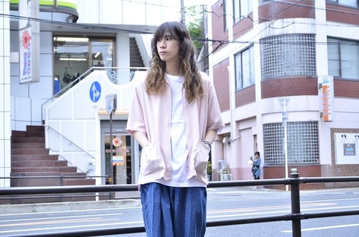 Nasngwam.<<SCATTER TEE>>Style~KODAI~_c0167336_21271403.jpg