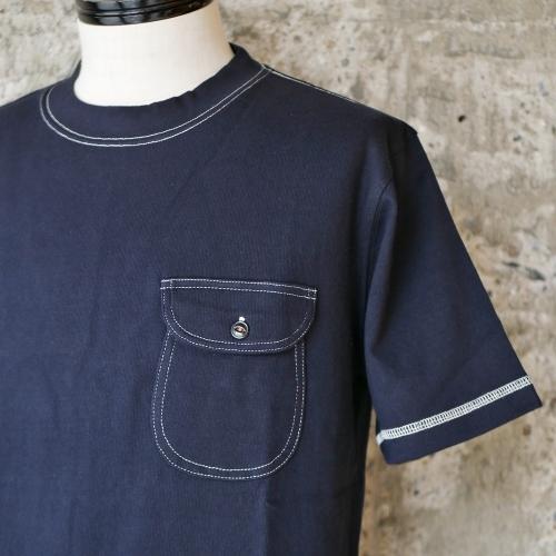 KATO\' Flap Pocket Tee_e0247148_15075382.jpg