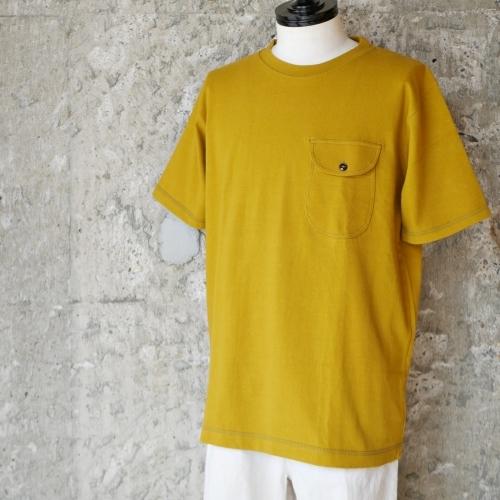 KATO\' Flap Pocket Tee_e0247148_15081477.jpg