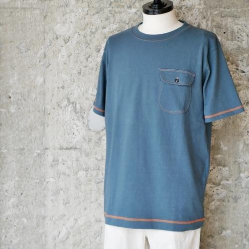 KATO\' Flap Pocket Tee_e0247148_15083252.jpg