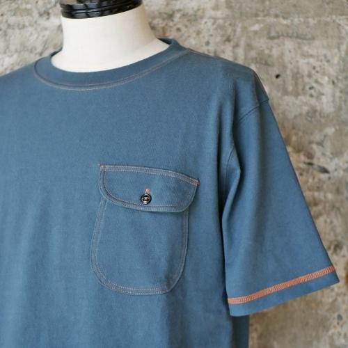 KATO\' Flap Pocket Tee_e0247148_15084208.jpg