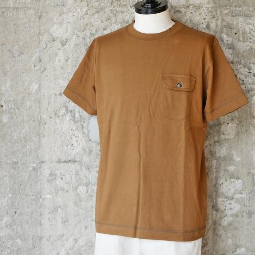 KATO\' Flap Pocket Tee_e0247148_15100463.jpg