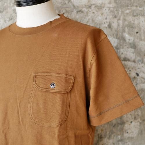 KATO\' Flap Pocket Tee_e0247148_15101000.jpg