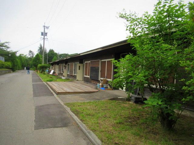 Maison de Lila のフリマ * NAGAYA-KARUIZAWA♪_f0236260_16324428.jpg