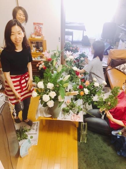 みんな違ってみんないい☆ともちゃんの花楽の世界_c0195362_00125624.jpeg