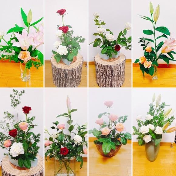 みんな違ってみんないい☆ともちゃんの花楽の世界_c0195362_00245577.jpeg
